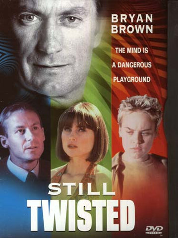 Still Twisted DVD Movie
