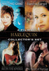 Harlequin Collector's Set (Waiting Game/Hard to Forget/Recipe for Revenge/Matter of Marriage) Vol.3 DVD Movie