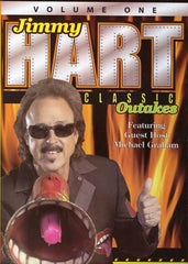 Jimmy Hart Classic Outakes Volume 1