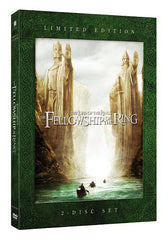 The Lord of the Rings - The Fellowship of the Ring (Limited Edition) (Bilingual)
