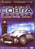 Cobra Concept - Codename - Daisy DVD Movie