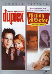 Duplex / Flirting With Disaster (Double Feature) (Bilingual)