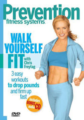 Prevention Fitness Systems - Walk Yourself Fit