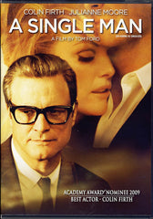 A Single Man(Bilingual)