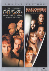 Halloween H2o - Twenty Years Later / Halloween Resurrection (Double Feature) (Bilingual)