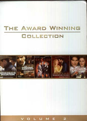 The Award Winning Collection - Volume 2 (Boxset)