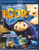 Igor (Blu-ray) BLU-RAY Movie