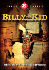 Billy the Kid 20 Movie Pack (Boxset)