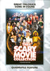 The Scary Movie Collection - Scary Movie 1, 2, 3, 4 DVD Movie
