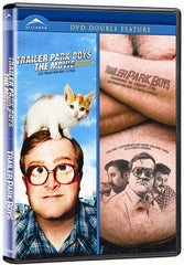 Trailer Park Boys (The Movie / Countdown to Liquor Day Double Feature)(Bilingual)