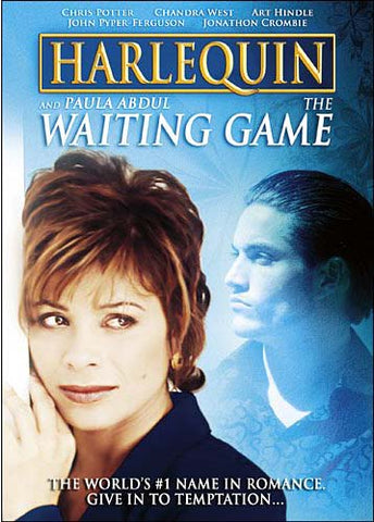Harlequin - The Waiting Game DVD Movie