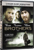 Brothers (Jim Sheridan) DVD Movie