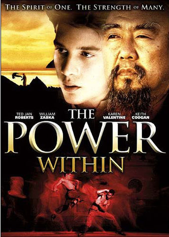 The Power Within DVD Movie
