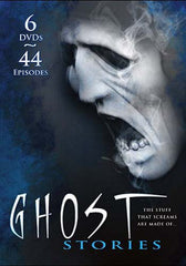 Ghost Stories 6-DVD Set (Boxset)