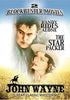 John Wayne Great Classic Westerns - Randy Rides Alone / The Star Packer (Double Feature) DVD Movie