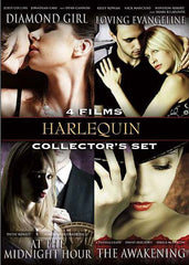 Harlequin Collector's Set-Diamond Girl/Loving Evangeline/At The Midnight Hour/The Awakening (Vol. 2)