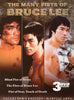 The Many Fists of Bruce Lee - 3 DVD (Boxset) DVD Movie