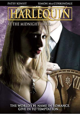 Harlequin - At the Midnight Hour DVD Movie
