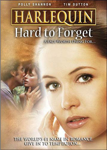 Harlequin - Hard to Forget DVD Movie