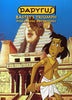 Papyrus - Bastet's Triumph Plus 8 More Adventures DVD Movie