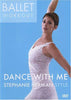 Ballet Workout - Dance With Me - Stephanie Herman Style DVD Movie