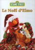 Sesame Street - Le Noel D' Elmo DVD Movie