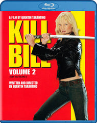 Kill Bill (Volume 2) (Blu-ray) (Bilingual)