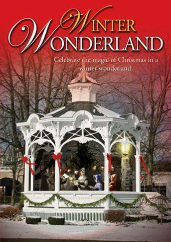 Winter Wonderland DVD Movie
