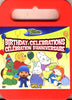 Birthday Celebrations (Treehouse) Vol. 1 DVD Movie