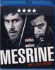 Mesrine - Part 1 (Killer Instinct) (Blu-ray) (Bilingual) BLU-RAY Movie