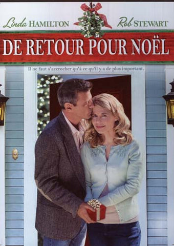 De Retour Pour Noel DVD Movie