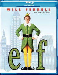 Elf (Bilingual) (Blu-ray)