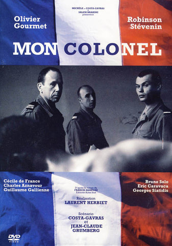 Mon Colonel DVD Movie