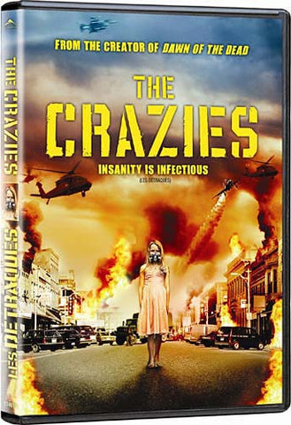 The Crazies (Bilingual) DVD Movie