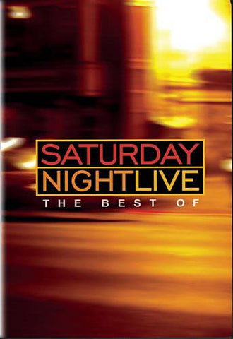 Saturday Night Live Collection: The Best of Ferrell - Farley/Sandler/Murphy/Belushi (Boxset) DVD Movie