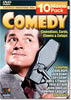 Comedy 10 Movie Pack (Boxset) DVD Movie