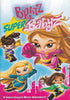 Bratz - Super Babyz DVD Movie