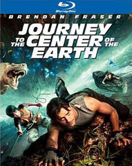 Journey to the Center of the Earth (2-D) (Blu-ray)