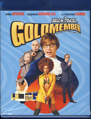 Austin Powers in Goldmember (Bilingual) (Blu-ray)
