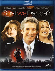 Shall We Dance (Bilingual) (Blu-ray)