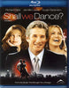 Shall We Dance (Bilingual) (Blu-ray) BLU-RAY Movie