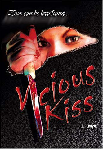 Vicious Kiss DVD Movie