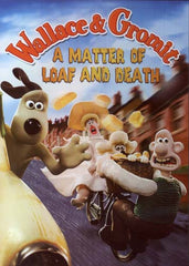 Wallace and Gromit - A Matter of Loaf and Death (LG)