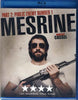 Mesrine - Part 2 (Public Enemy Number 1) (Blu-ray) BLU-RAY Movie
