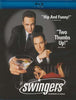 Swingers (Bilingual) (Blu-ray) BLU-RAY Movie