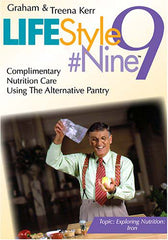 Lifestyle #9 (Nine) - Complimentary Nutrition (Vol. 3)