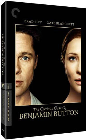 The Curious Case of Benjamin Button (Two-Disc Edition) - Criterion Collection DVD Movie