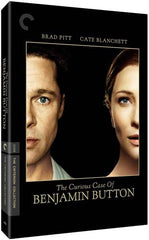 The Curious Case of Benjamin Button (Two-Disc Edition) - Criterion Collection