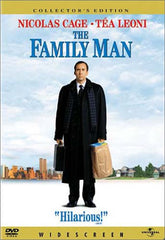 The Family Man (Collector's Edition)