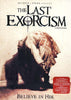 The Last Exorcism(Bilingual) DVD Movie